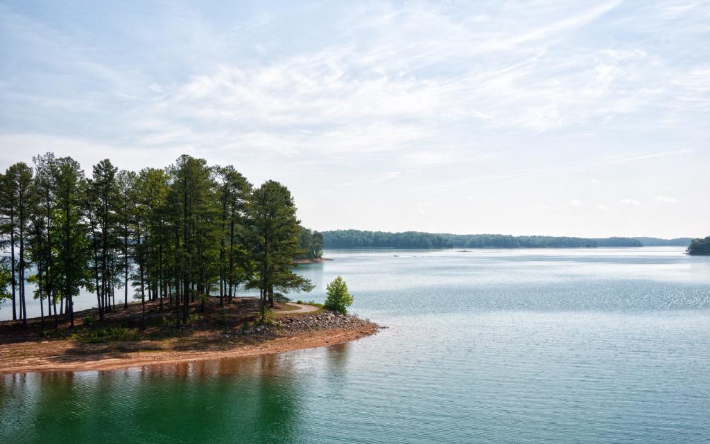 Things to do on Lake Lanier